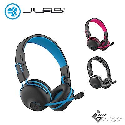 JLab-JBuddies-Play-電競兒童耳機