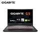 GIGABYTE 技嘉 G5 KC 15.6吋 筆記型電腦(i5-10500H/RTX3060/16GB/512GB SSD/Win10 H) product thumbnail 1