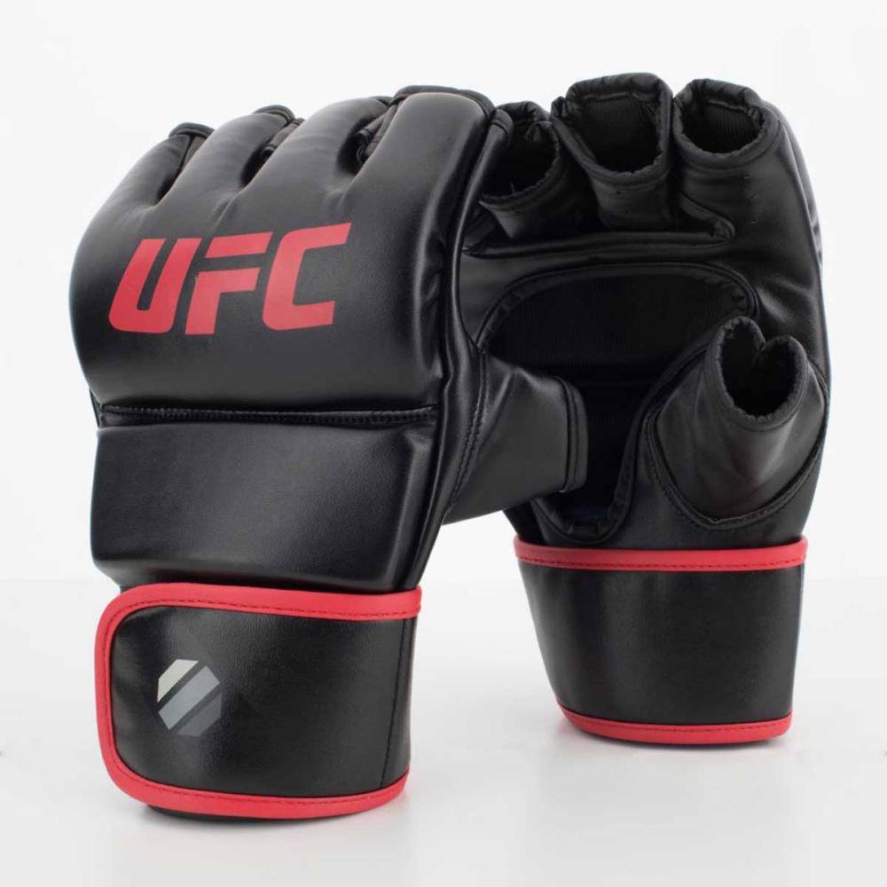 UFC-MMA 拳擊訓練/沙袋露指拳套-6oz