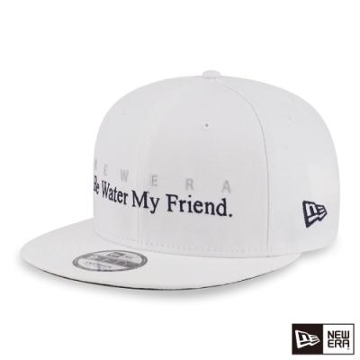 NEW ERA 9FIFTY 950 李小龍 2 經典名言 白 棒球帽