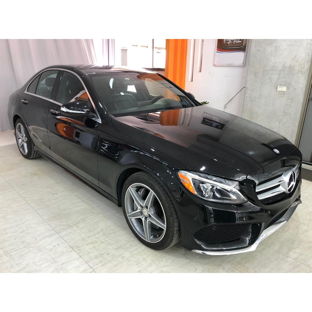 2015Mercedes-Benz C300AMG4M(外匯車) @ Y!購物