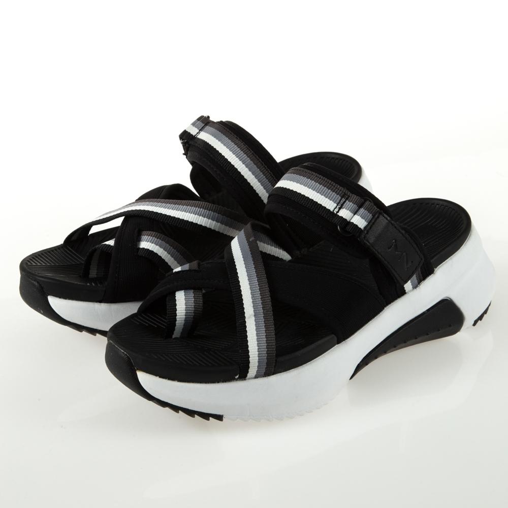 SKECHERS 女 休閒涼拖鞋 MODERN JOGGER 2.0-133010BLK