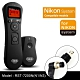 Sidande N1/N3無線液晶快門線(RST-7200N) product thumbnail 1