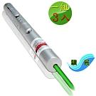 驥展 GLS-200S 高功率 綠光雷射筆(200mW) 3入組