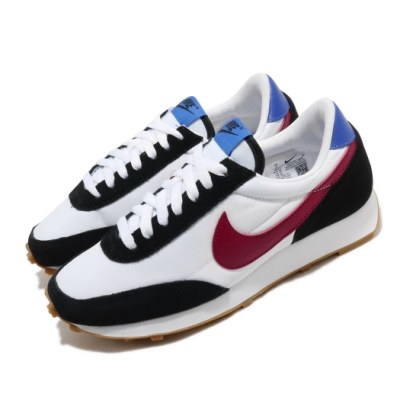 Nike 休閒鞋 Daybreak 運動 女鞋 海外限定 舒適 簡約 穿搭 復古 白 黑 CK2351003