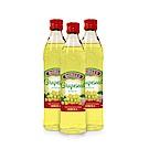 西班牙BORGES百格仕 葡萄籽油(500mlx3瓶)