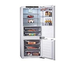 BLOMBERG博朗格 244L 1級全嵌入電冰箱 KND2550i