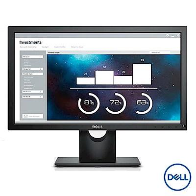 DELL E2016HV 20型 高效能電腦螢幕