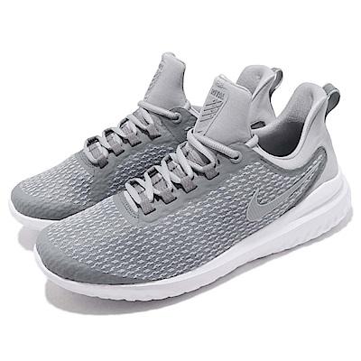 Nike 休閒鞋 Renew Rival 襪套 男鞋