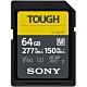 SONY SDXC U3 64GB 高速防水記憶卡 SF-M64T(公司貨) product thumbnail 1