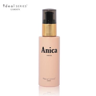GARDEN ideal SERIES Anica極緻修護護髮精華油 80ML