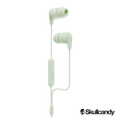 Skullcandy 骷髏糖 INKD+ 入耳式耳機-淺綠色(公司貨)