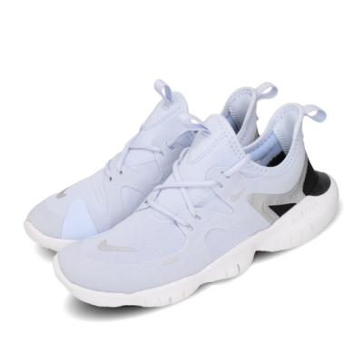 Nike 慢跑鞋 Free RN 5 運動 女鞋
