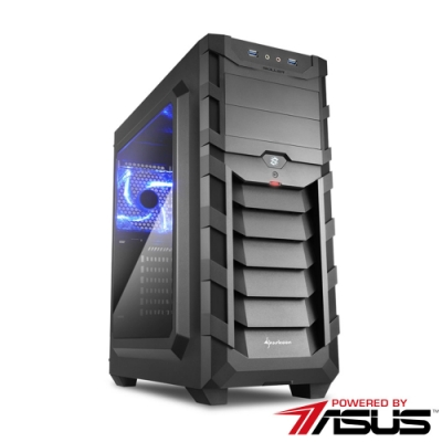 華碩X570平台[武淵俠士]R9_3900X/32G/2T/RTX2070S/1TB_M2