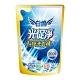 白鴿 光促淨護纖科技洗衣精-補充包1500g product thumbnail 2