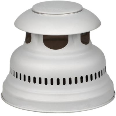 Petromax零件 #123-500 Hood 燈帽 消光鎳 (適用HK350/500)