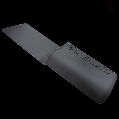 金德恩 隨意貼矽膠深型置物收納袋/止滑袋