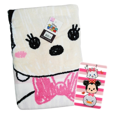 (2入) 小公主蘇菲亞/迪士尼公主/TSUMTSUM系列大浴巾