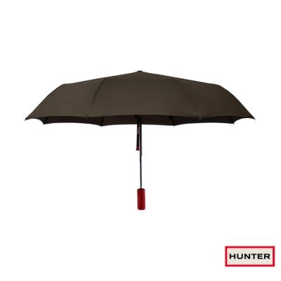 HUNTER - 自動開合傘 - 深綠