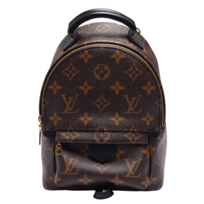 LV M44873 PALM SPRINGS MINI Monogram帆布後背/斜背包