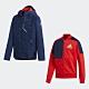 adidas 運動外套 男童/女童 FM9745 product thumbnail 1