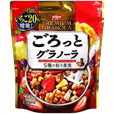 日清Cisco 綜合果實穀片(400g)