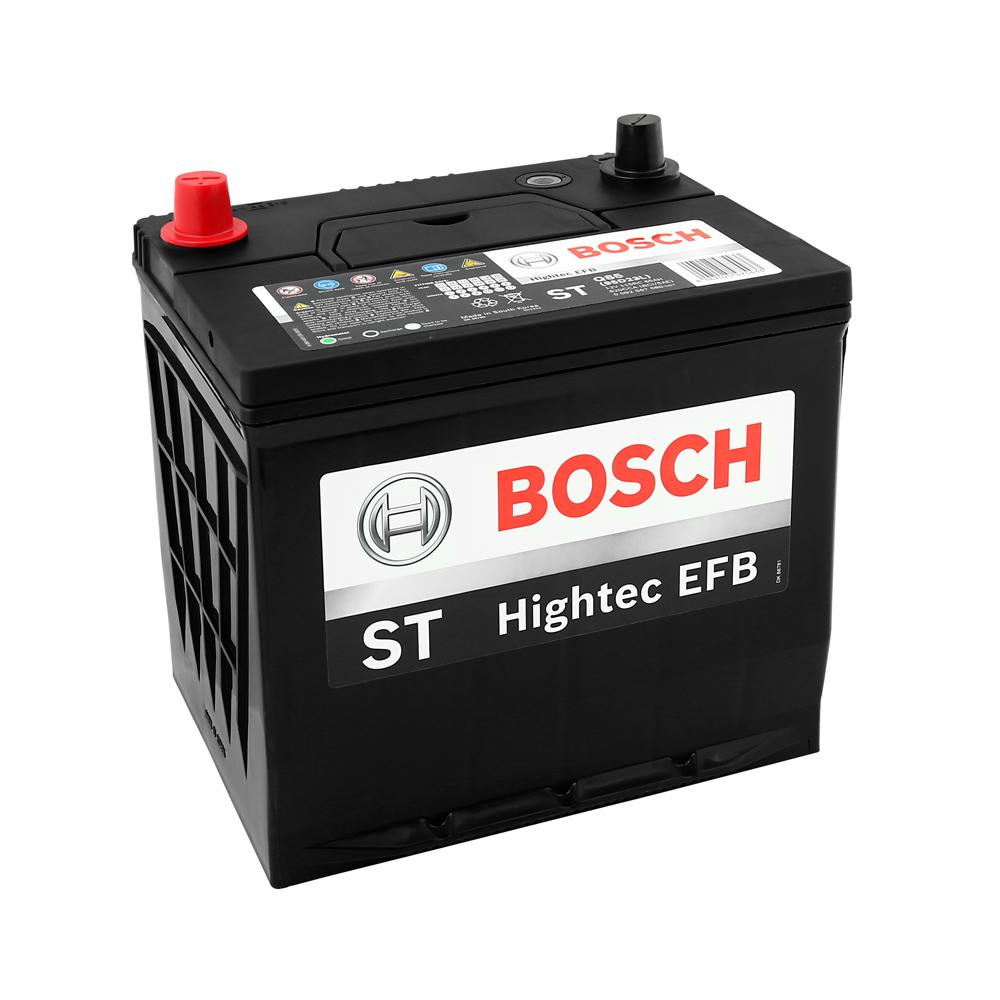 【BOSCH】DIN LN3 EFB歐規啟停專用70A 汽車電瓶