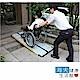 通用無障礙 日本進口 Mazroc CS-285C 超輕型 攜帶式斜坡板 (長285cm) product thumbnail 1