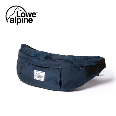 【Lowe Alpine】Adventurer Hip Bag 4 日系款肩背包/腰包  海軍藍 #LA02