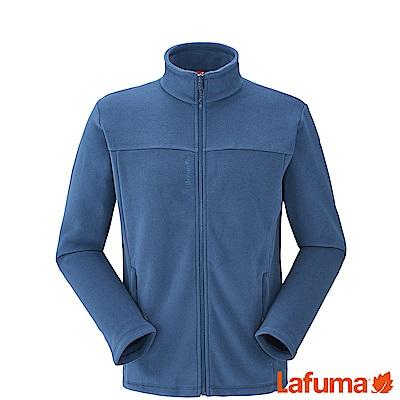 Lafuma 男 FIRST 保暖刷毛外套 藍 LFV111708047