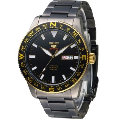 SEIKO 精工x ORIENT 東方機械錶任選均價$7499