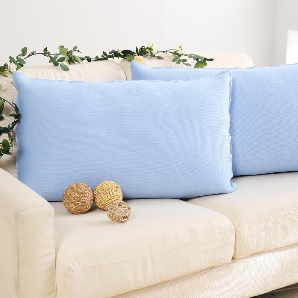 BUHO布歐 高密度釋壓太空記憶棉枕(2入/組)