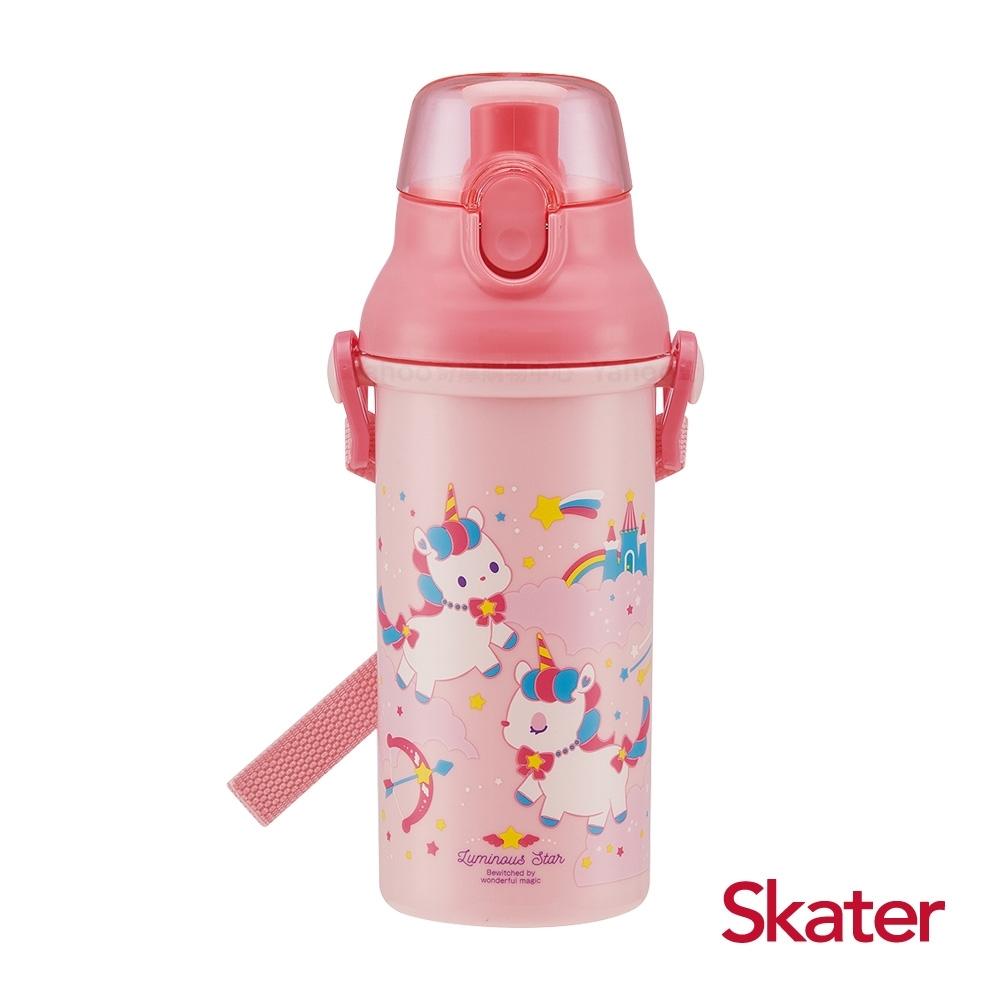 Skater直飲冷水壺 (480ml) 獨角獸