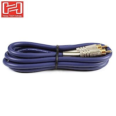 美國Hosa Technology音源線DRA-502