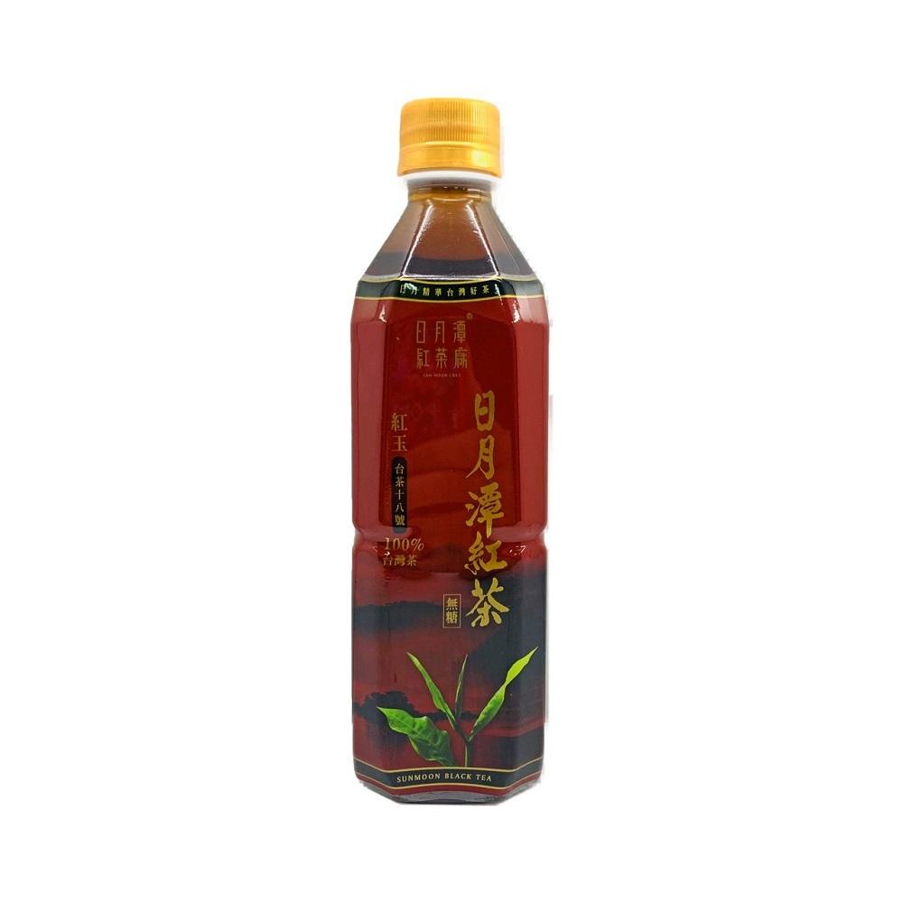 日月潭台茶18號紅茶(490mlx24瓶)