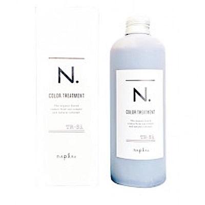 NAPLA 娜普菈 N. 系列炫彩護髮乳 銀灰