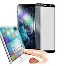 Xmart Samsung Galaxy J4+ / J6+ 共用防指紋霧面滿版玻璃保護貼