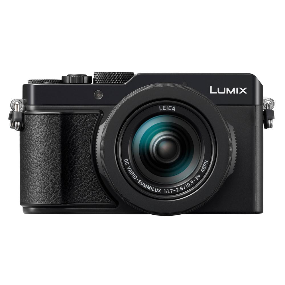Panasonic LUMIX DC-LX100 II LEICA鏡頭全方位相機*(平輸)