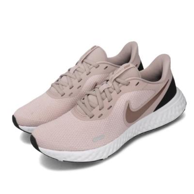 Nike 慢跑鞋 Revolution 5 運動 女鞋