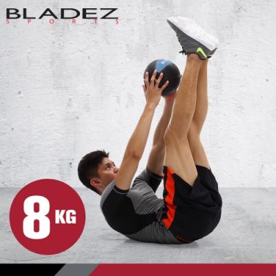 【BLADEZ】橡膠8KG藥球