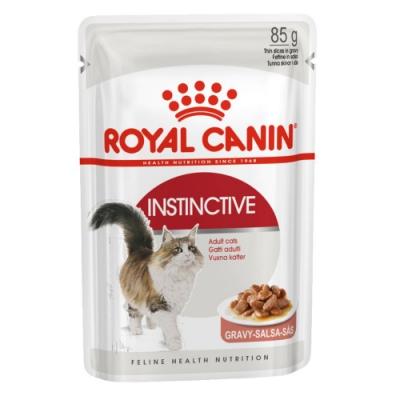 Royal Canin法國皇家 F32W理想體態貓專用濕糧 85g 12包組