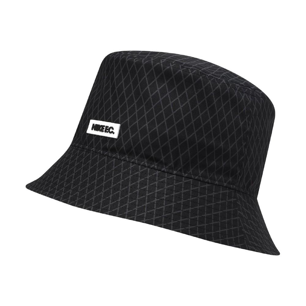 Nike 漁夫帽 FC Bucket Cap 男女款
