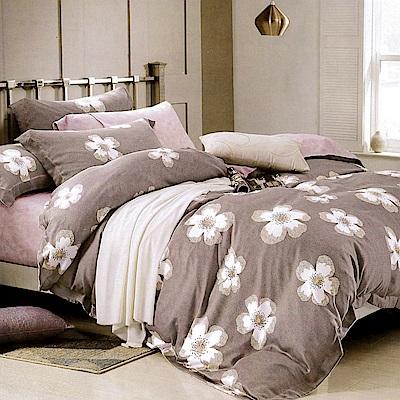 Lily Royal 百分百純天絲涼被床包三件組 單人 西蕾