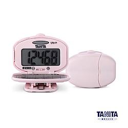 日本 TANITA 標準型計步器 PD-635 (粉紅)