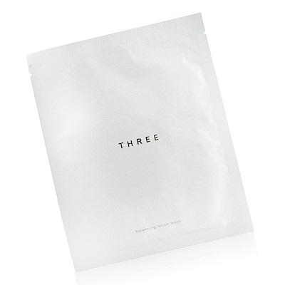 THREE 平衡水面膜(16mlX1枚)