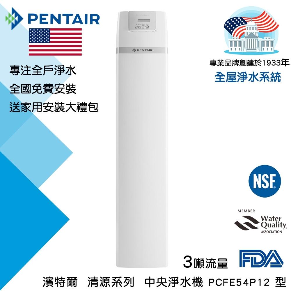 怡康 PENTAIR 清源中央淨水機(大型)