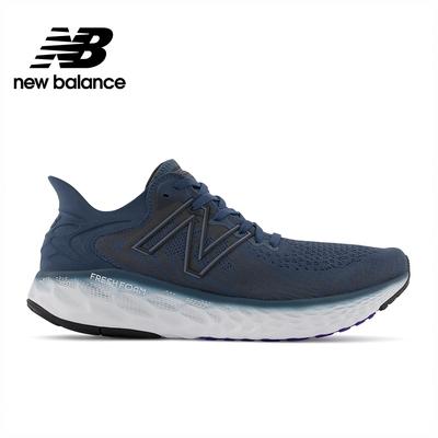 [New Balance]跑鞋_男性_深灰色_M1080F11-2E楦