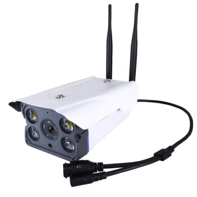 【U-ta】全彩防水級室外夜視無線監視器FHD(升級版)