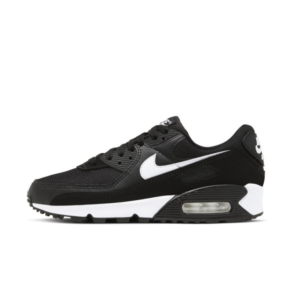 NIKE AIR MAX 90 女休閒鞋-黑-CQ2560001