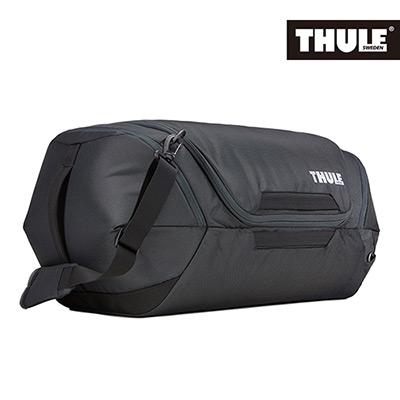 THULE-Subterra Duffel 60L大容量肩背旅行袋TSWD-360-暗灰